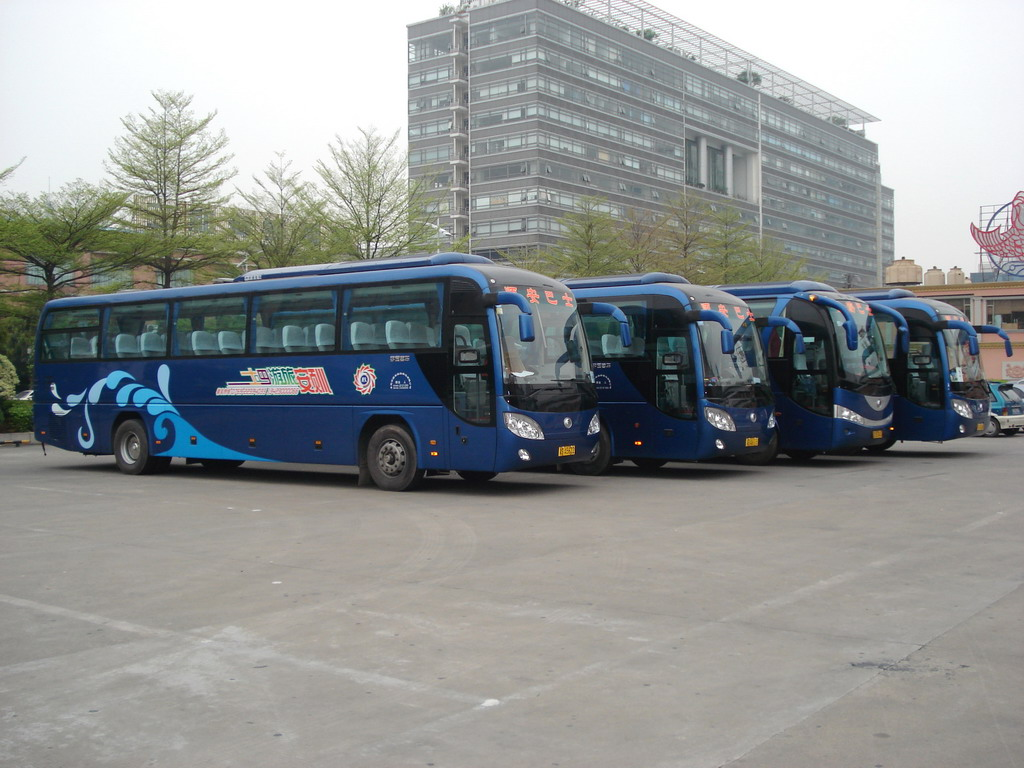 33座广州机场接、送用车